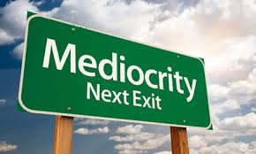 Do you have any mediocre employees? What are you doing about it?