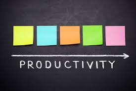 What Are The Keys To Productivity?