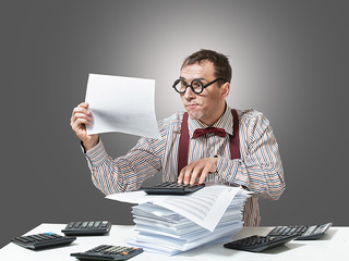 Are You A Victim of Your Bookkeeping?