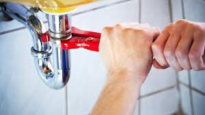 Q. What Happens When A Plumber Springs A Leak? A. S/he Hires A Good Bookkeeper!