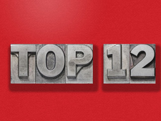What Are The Top 10 (Oops 12) Best Practices?