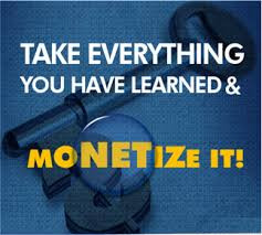 Concepts for Monetizing Your Business ...