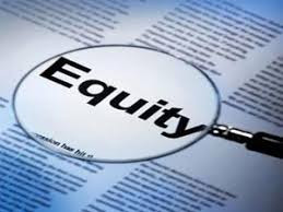 What, exactly, is Equity? and… How much should a healthy company have?