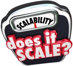 Does It Scale? And, What If It Doesn't?