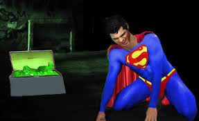 Which Kryptonite Is Killing Your Business?