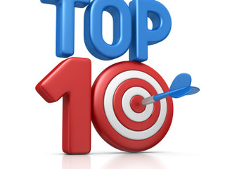 Do You Know The Top Ten Levers for CI Operators?