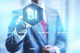 Business Intelligence Is It Beyond Me?