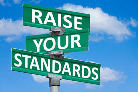 What Might I Have To Change To Become Standardized?