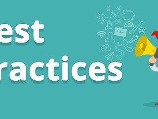 How Many Best Practices Are There ... and are they important?