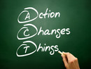 Actions to Manage By .. 50 You Can Take NOW