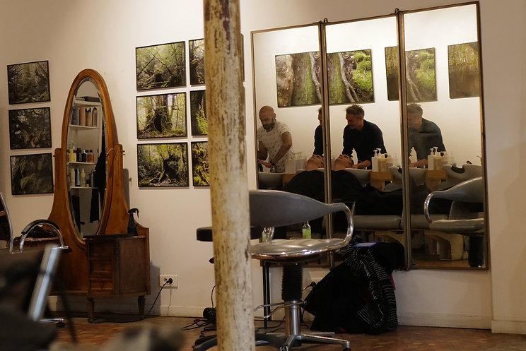 KODAMA ESPRIT DE L'ARBRE FREDERIC LEYRE PHOTO FOREST EXPO EXHIBITION EXPERIENCE NATURE CONNEXION