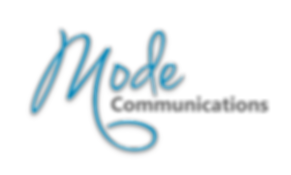Mode Communications logo