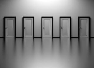 Open Your Own Door