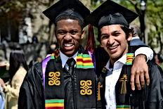 International College Graduate