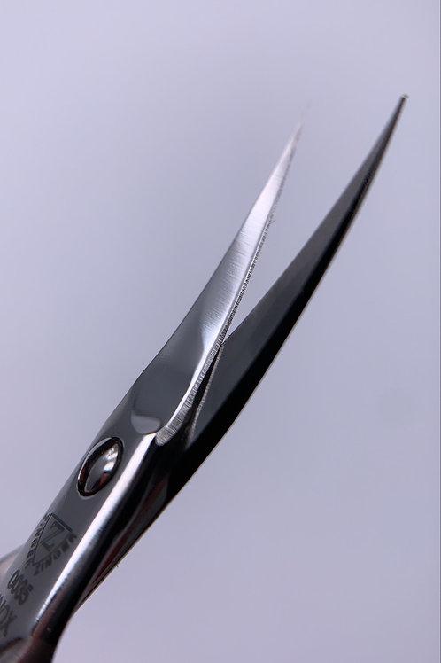 ZINGER PREMIUM CUTICLE SCISSORS 0035
