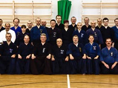 IV Polish Jodo Championships, Gdynia, Poland, 26-18/III/2010