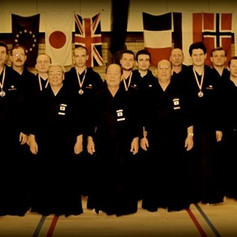 X European Jodo Championships, Stevenage, United Kingdom, 16-18/09/2011