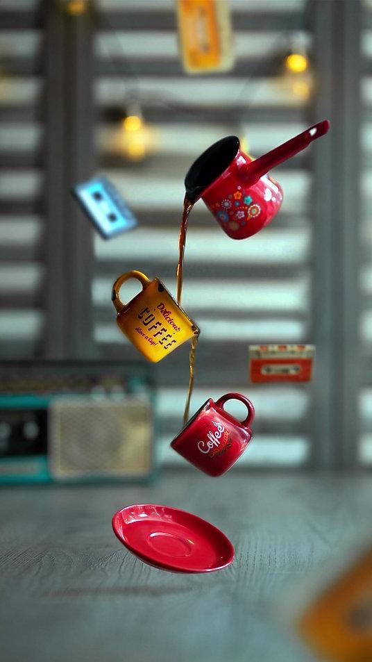Retro Kafe
