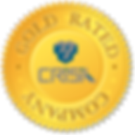CRISIL Gold Rated Company