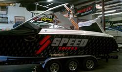Speed Energy..