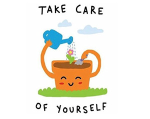 Say 'yes' to yourself: why practising self care is essential for well being