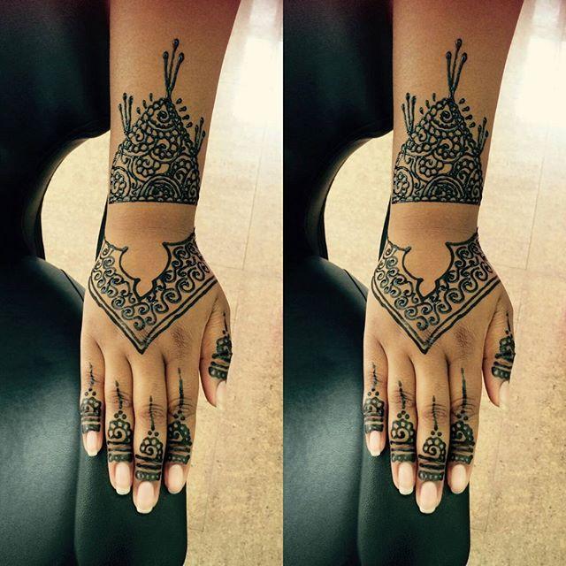 #dbrowbar #hennainnewjersey #njhenna #henna