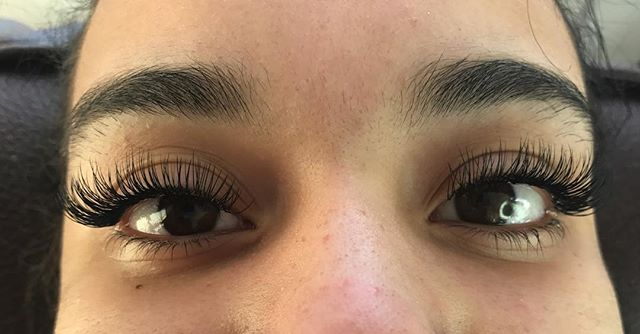 Bday Lashes! _We are in 😍😍😍 Glam Set- $125
