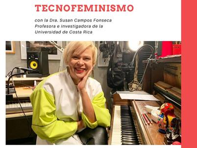 Aula abierta: Tecnofeminismo sonoro