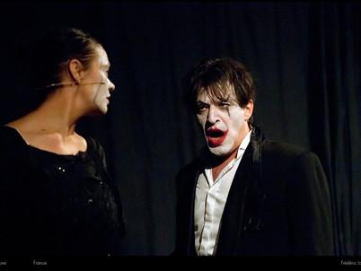 Feminicidio y violencia en la ópera