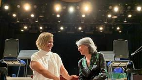Estreno en el Teatro Nacional de Costa Rica