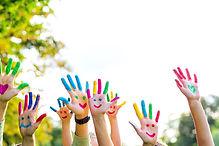 sophrologie enfant concentration confiance