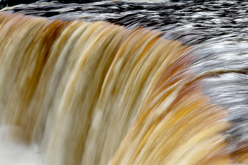 Blank Card with Envelope - Upper Tahquamenon Falls