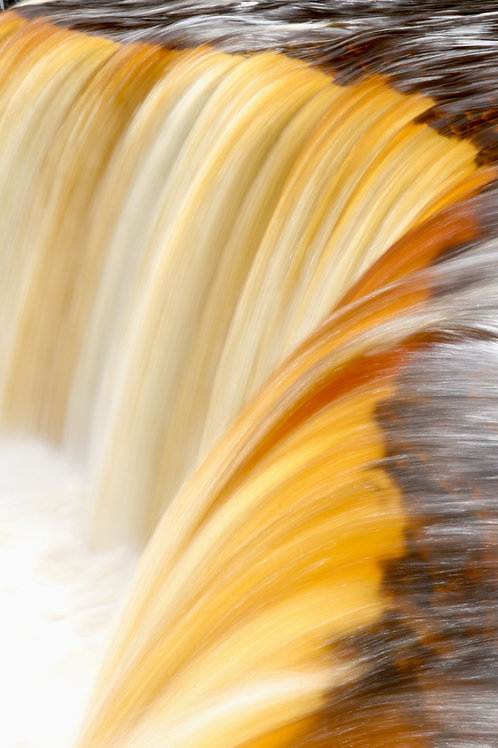 Blank Card with Envelope- Upper Tahquamenon Falls