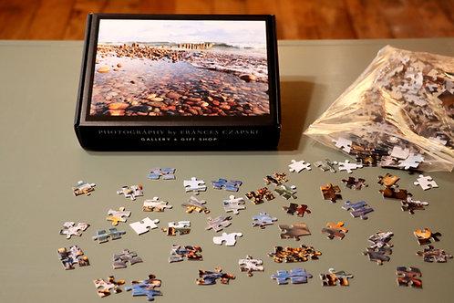 504 Piece Puzzle - Summer - Lake Superior