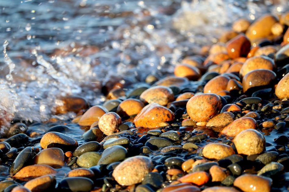 Lake Superior Stones
