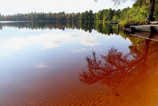 Andrus Lake