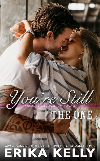 You're Still The One cover.jpg