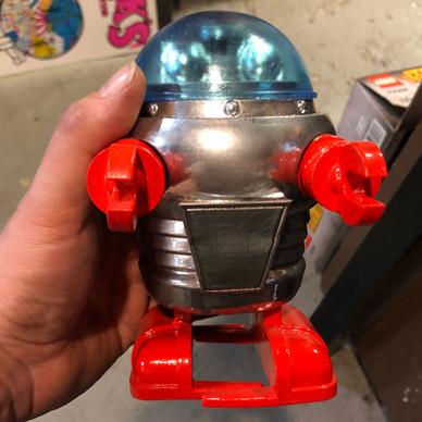 Jumbo Rascal Robot