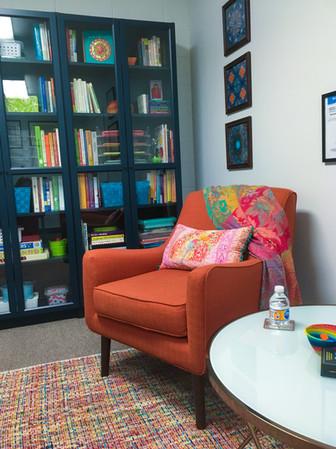 Jane's office (A Balanced Life LLC)