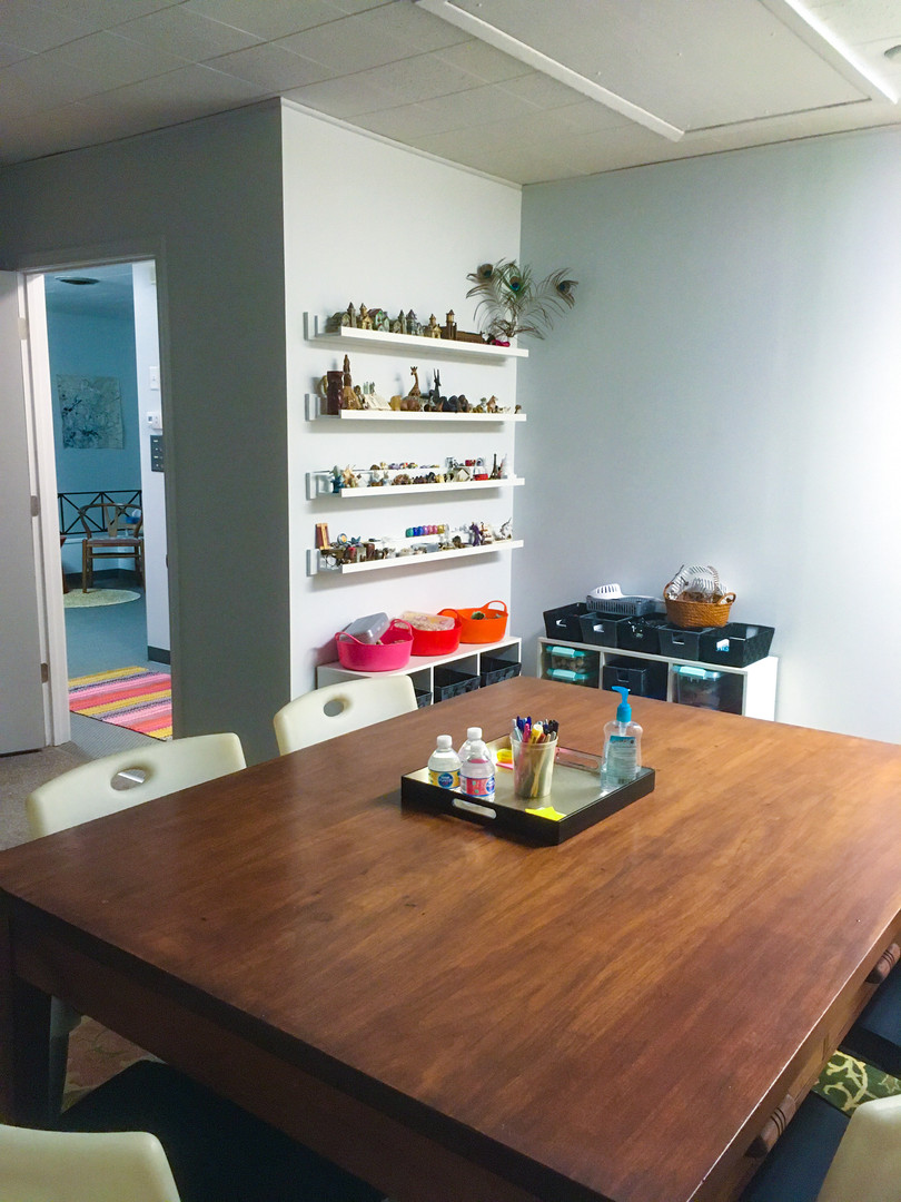 Group room (A Balanced Life LLC)