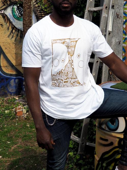 T-shirt le Baiser