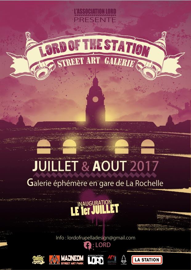 Lord of The Station