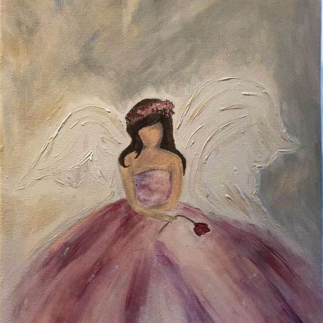 Earlene's Angel