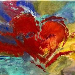A Heart Mending