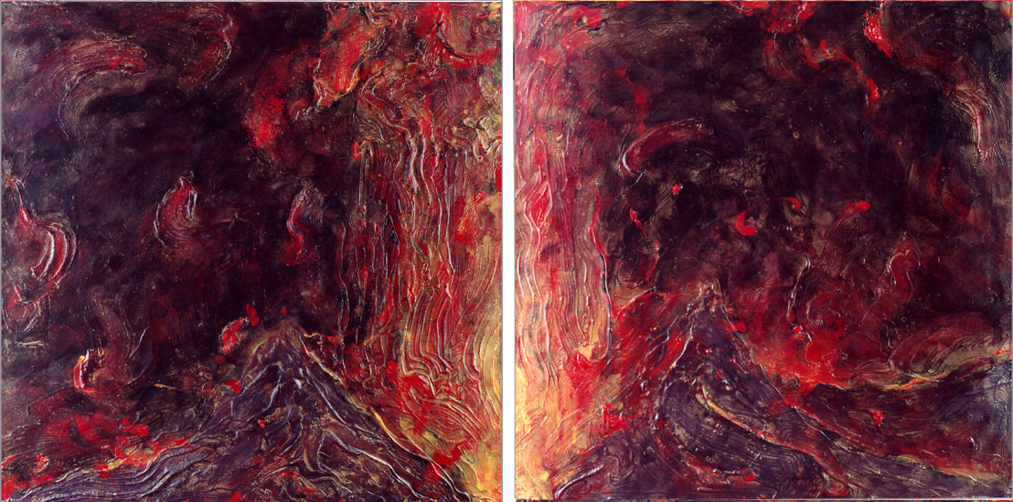 Vulcani 2000 - mariella bogliacino