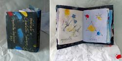 Dipingere la Vita - Libro d'Artista