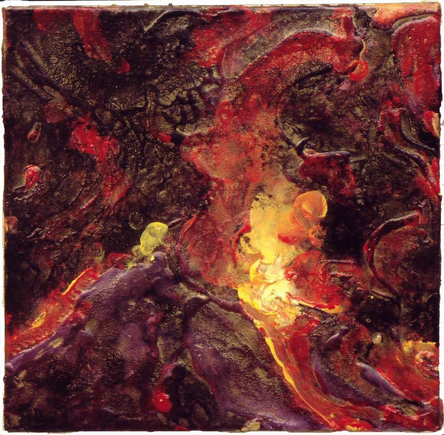 Vulcano 2002 - mariella bogliacino