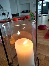 Yoga Wittenberg, Entspannung, Mediation, Hatha yoga