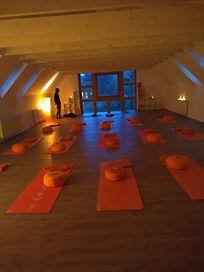 Yogaurlaub Wittenberg