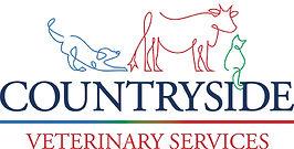 Countryside Veterinary Services logo
